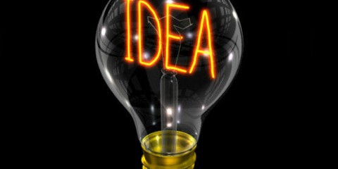 use-your-own-ideas