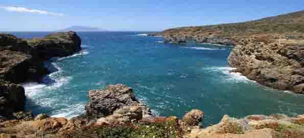 Aeolian Islands (Italy)