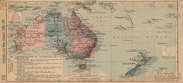 Australia (1788 – 1911)