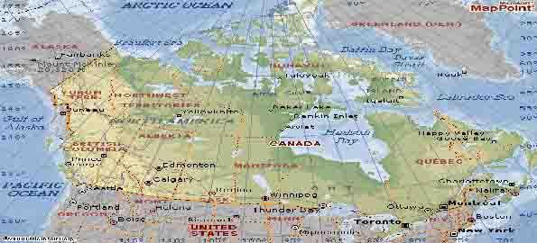 Canada (1764- 1867)