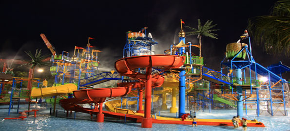 Chimelong-Water-Park