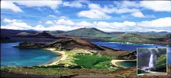 Galapagos Islands (Equador)