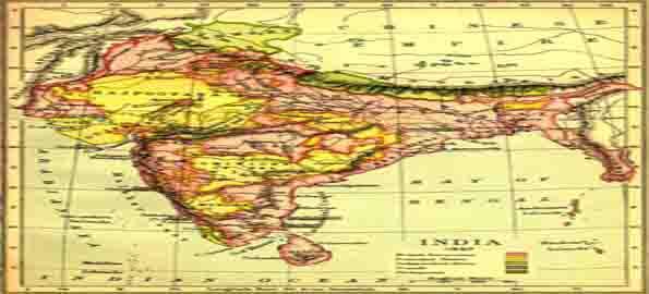India (1857-1947)