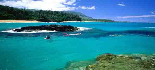 Kauai (Hawaii, U.S)