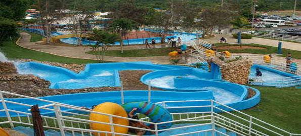 Las-Cascada-Water-Park
