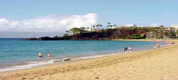 Maui islands (Hawaii, U.S)