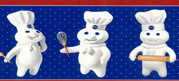 Pillsbury-Doughboy