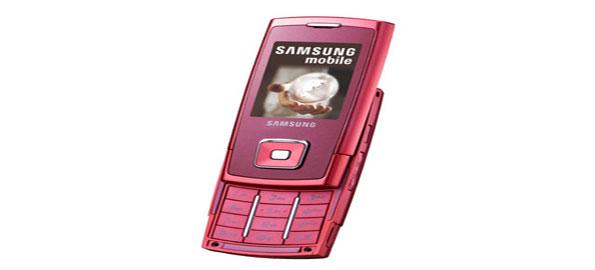 Samsung-SGH-E900