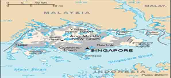 Singapore (1867- 1963)