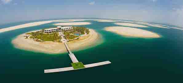 Top 10 Popular Islands