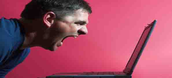 Top 10 tips for anger management