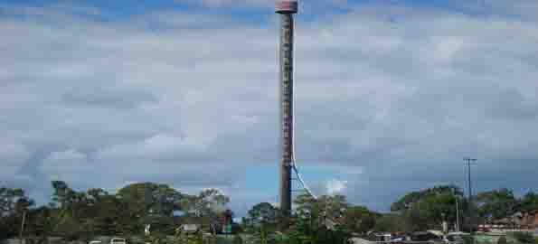 Tower of Terror (Coomera, Queensland, Australia)