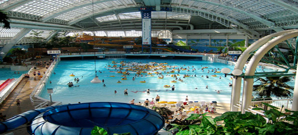 Top Ten Best Water Parks A Must Visit - 10 best water parks in the world