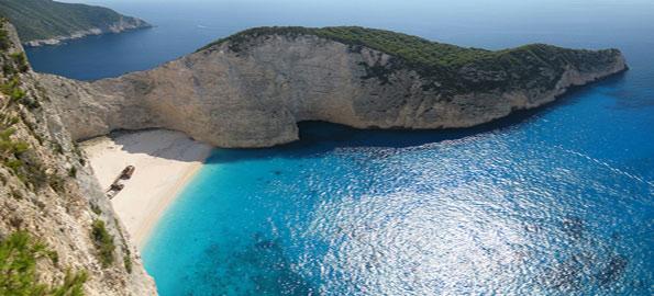 A-Greek-Island