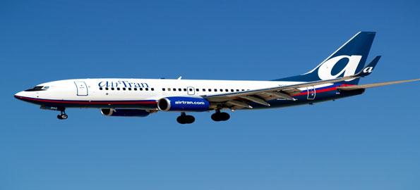 Air-Tran-Airways