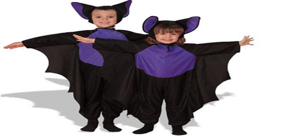 Bat-Child