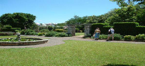 Bermuda-Botanical-Gardens,-