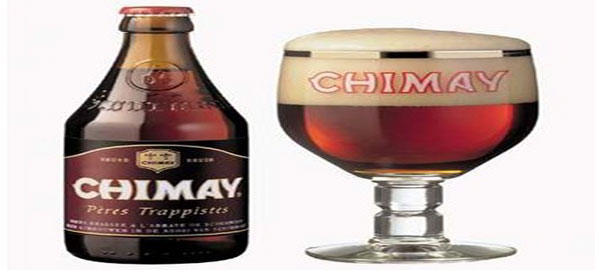 Chimay-Trappist-Ales