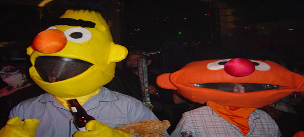 Creepy-Bert-&-Ernie-as-gay-