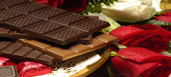 Food.-Chocolate.-Chocolate