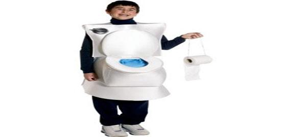 Human-Toilet