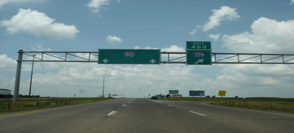 Interstate-90-(I-90)