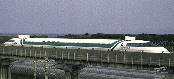 MLU001 train