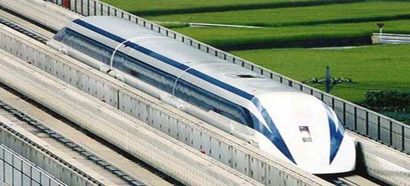 MLX01 train