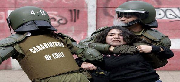 Military-Coup-in-Chile