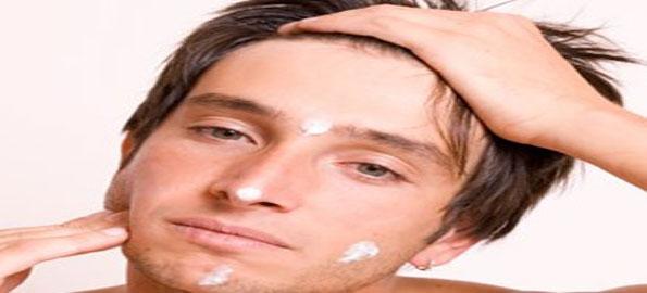 Not-using-moisturizer