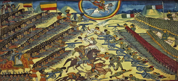 The-Battle-of-Adwa