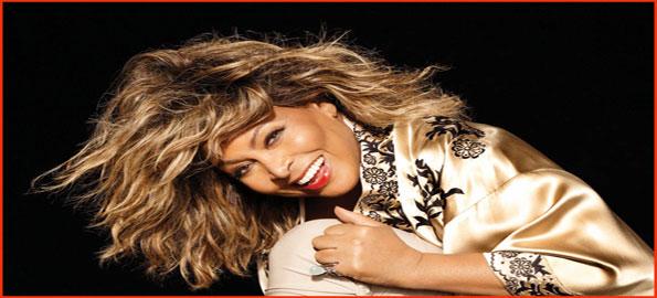 Tina-Turner