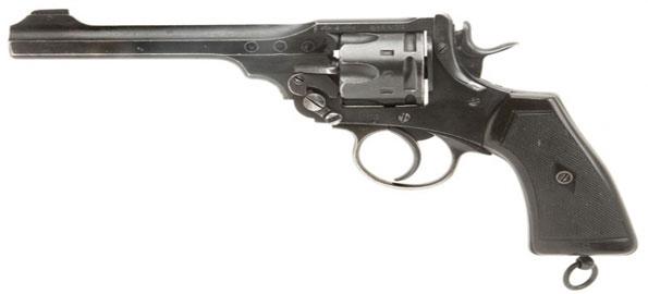 Webley-Mk6