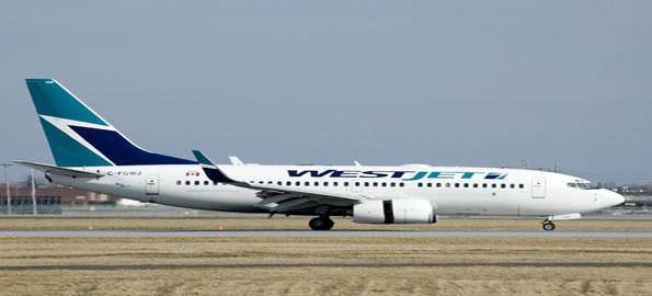 West-Jet