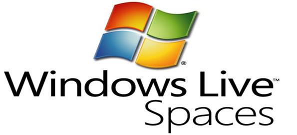 Windows-Live-Spaces