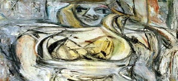 Woman-III