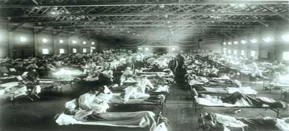 Top-10-Epidemics