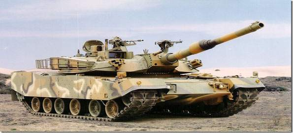 Top-10-Battle-Tanks