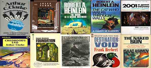 Top-10-Sci-Fi-Books