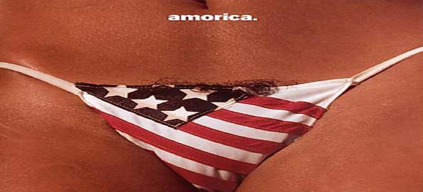 black crowes amorica album cover. This album was released in