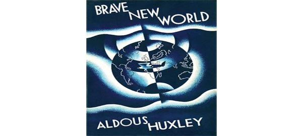the importance of individuality in aldous huxleys brave new world