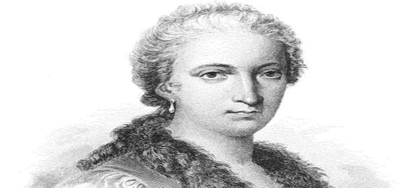 maria gaetana agnesi a renaissance mathematician Google's doodle on friday celebrated the 296th birthday of the italian mathematician and philosopher maria gaetana agnesi agnesi, born on 16 may 1718, is believed to.