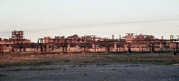 Kota di Dunia yang Jarang Dikunjungi - infolabel.blogspot.com
