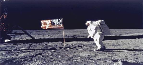 fox news moon landing hoax - photo #27