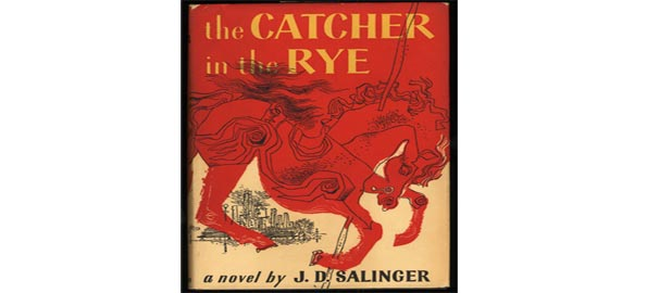 the character of holden caulfield in j d salingers the catcher in the rye J d salinger's the catcher in the rye: connections to literature of holden caulfield, the catcher in the rye character, j d salinger's.