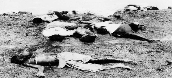 Top-10-Genocides