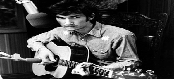 townes van zandt poems