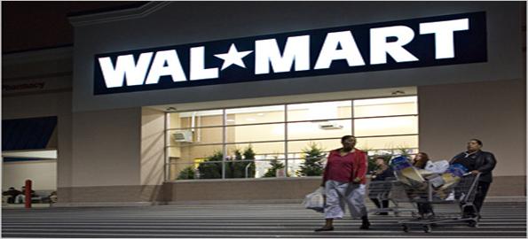 wal mart stores inc essay