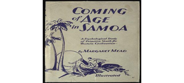 essay on coming of age in samoa