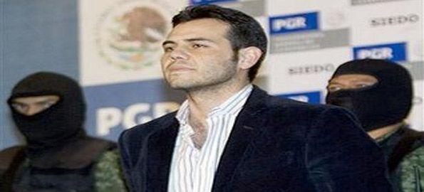 Ismael Zambada GarciaIsmael Zambada Garcia